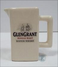 Scotch Whisky GLEN GRANT MINI WATER JUG (b)