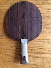 XIOM Omega Pro Table Tennis Blade, FL Handle