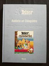 bande dessinée Les archives Astérix et Cléopâtre Editions Atlas hors commerce