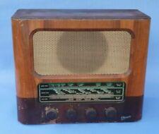 Marconi Collectable Radios Radios