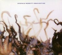 STEPHIN MERRITT Obscurities (2011) 14-track CD NEW/SEALED Magnetic Fields
