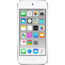 Apple iPod Touch 6th Generazione Argento (64GB)