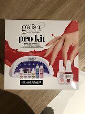Gelish Starter Kit