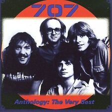 I Could Be Good for You: The Very Best of 707 by 707 (CD, Mar-2009, Renaissance