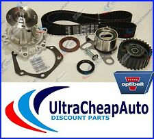 WATER PUMP GMB TIMING BELT KIT FOR TOYOTA DYNA LY61, 2.8L,4cyl,3L,ENG,  KIT020