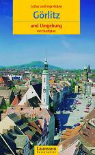 Reiseführer Görlitz und Umgebung