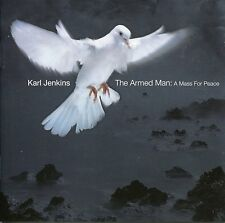 Karl Jenkins -The Armed Man - A Mass for Peace by Susie Parkes ( Soft Machine)