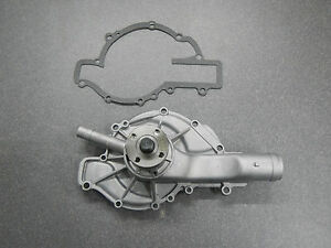 1962 1963 1964 1965 1966 Buick Nailhead Water Pump with gasket 400 401 425 NEW