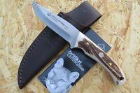 Puma Catamount Stag Jagdmesser Gürtelmesser Fahrtenmesser Jagd-Messer 305310