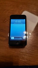 New ListingGood condition Apple iPod touch 4th Generation - Black (8 Gb)