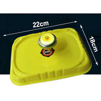 3Pcs beyblade stadium combat arena attack battle Plate toy accessories kids LJHN