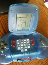 Pro Tech 600 hand held game