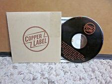 SCI-FI LULLABY Alva Star CODEBREAKER Underhero comp CD indie 2003 Finned Pilot