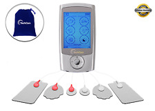 TENS Portable Professional Massager Unit 24 Modes Pro Full Body Back Pain Relief