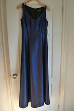 Angie Women's Event Party Evening Prom Cocktail Dress with Shawl   Size: 6 US