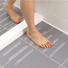 12Pcs Anti Slip Grip Strips Non-Slip Safety Flooring Bath Tubs &Showers Stickers