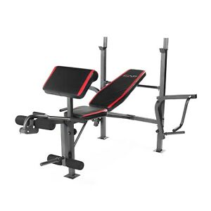 NEW CAP Strength Weight Bench Press with Butterfly and Preacher Curl | Weider