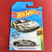 Hot Wheels Mattel Lamborghini Centenario Roadster Car Toy Brand NEW