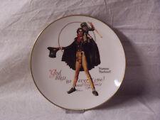Norman Rockwell - Tiny Tim
