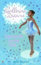 Jasmine's Lucky Star (Ballerina Dreams)