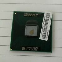 Intel SLGLL Core2 Duo T6570 Socket 478 2.1Ghz 2MB 800M Mobile CPU Processor