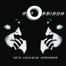 Roy ORBISON-mystery girl expanded CD NUOVO