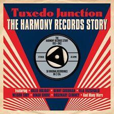 Tuxedo Junction Harmony Records Story 1957-62 2-CD NEW SEALED Rosemary Clooney+