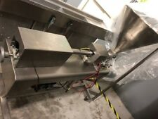 Used- Piston filler Hinds-Bock