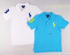 Ralph Lauren Cotton Clothing for Boys