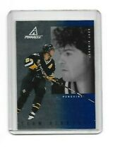 JAROMIR JAGR - KEITH TKACHUK 1997-98 TEAM PINNACLE CARD