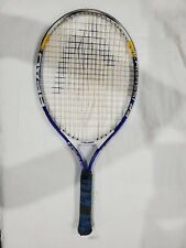 Head Ti Agassi 23 Junior Tennis Racquet , blue