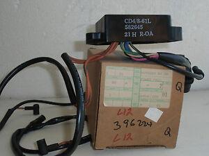 Power Pack OMC 396224 (582645) Johnson Evinrude