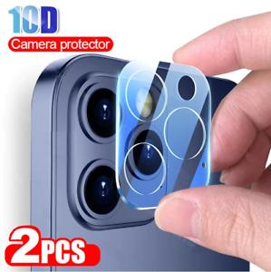2X iPhone 12 | 12 Pro | mini | 12 Pro Max Kamera Schutz Panzer Folie Schutzglas✅