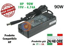 Alimentatore compatibile alta qualità per notebook HP 6720t 6730b 6730s