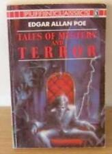 Tales of Mystery and Terror (Puffin Classics)-Edgar Allan Poe