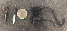 """1/6(12"""" Figure) Very Hot Toy USSOCOM Navy Seal UDT - Diving Knife Set"""