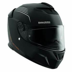 BMW Motorrad Matt Black Specter Street X Helmet 61-62 76319480631