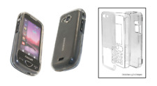 Coque Cristal Rigide Transparente ~ Samsung GT S5560 Player Five / Player 5