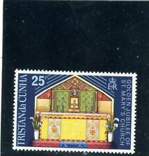 Tristan Da Cunha 1972 Scott# 180 Mint LH