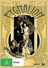 PYGMALION (1938) - BRAND NEW & SEALED R4 DVD (LESLIE HOWARD, WENDY HILLER) B&W
