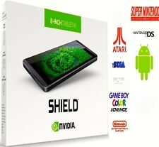 NVIDIA SHIELD K1 THE PERFECT ULTIMATE TABLET FOR GAMERS + WARRANTY Plug & Play🎮