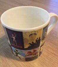 Kaffeetasse Kaffeebecher Sammeltasse Olympia Royal Doulton neuw