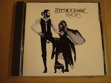 CD / FLEETWOOD MAC - RUMOURS
