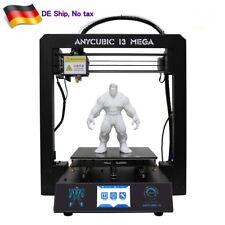 *Deutschland Warenhaus* Anycubic I3 Mega 3D Drucker Upgrade Große Druckgröße TFT