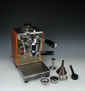 Olympia Express Cremina manual lever espresso Machine 1976 fully functional