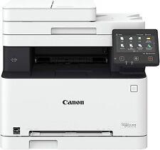 New Canon imageCLASS MF634CDW Wireless AIO Color Laser Printer Copy Scan w/Toner