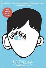 Wonder,R J Palacio- 9780375869020