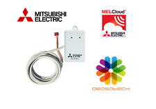 Mitsubishi-Klimaanlage-Steuerung-MELCloud-WiFi-Adapter-MAC-567IF-E-Aktion!!!