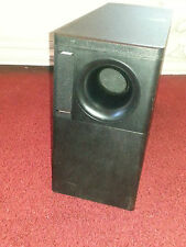 BOSE ACOUSTIMASS 9 SERIES SUBWOFFER