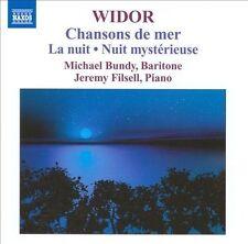 Chansons De Mer / La Nuit / Nuit Mysterieuse, New Music